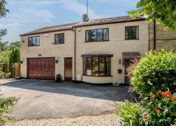 5 bed property for sale in Golden Valley, Riddings, Alfreton, Derbyshire DE55