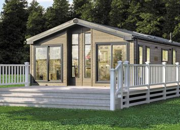 Thumbnail 2 bed lodge for sale in Sidmouth Road, Clyst St. Mary, Exeter