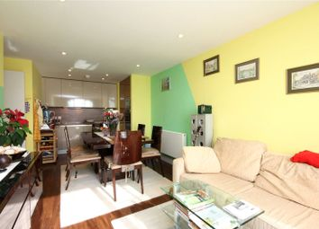 Thumbnail 2 bed flat to rent in Central Apartments, 455 High Road, Wembley