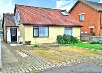 Thumbnail 2 bedroom bungalow to rent in New Inn Lane, Bartley, Southampton