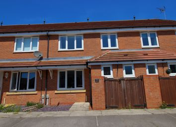 Thumbnail 2 bed terraced house for sale in Liberty Park, Brough