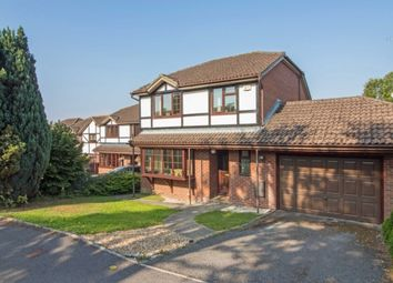4 bed property for sale in Blackberry Close, Clanfield, Waterlooville PO8