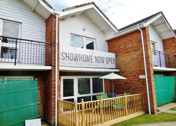 Thumbnail 3 bedroom property for sale in Corton, Lowestoft