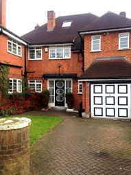 Thumbnail Room to rent in Selwyn Road, Edgbaston