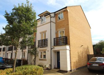 Thumbnail 4 bed end terrace house for sale in Ovaltine Drive, Kings Langley, Hertfordshire