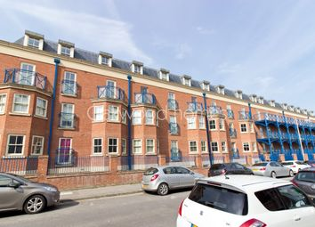 2 bed flat for sale in Charlotte Court, Royal Sea Bathing, Margate CT9
