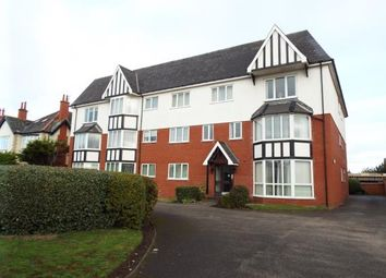 Thumbnail 2 bed flat for sale in Clifton Drive South, Lytham St Annes, Lancashire