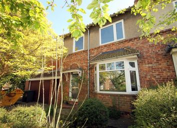 Thumbnail 4 bed semi-detached house for sale in Coda Avenue, Bishopthorpe, York