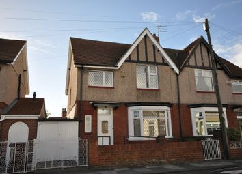 Thumbnail 3 bed semi-detached house to rent in Henderson Road, Sunderland