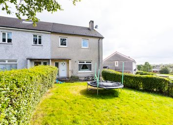 Thumbnail 3 bed semi-detached house for sale in Northgate Quadrant, Glasgow