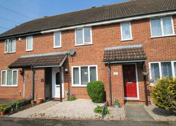Thumbnail 3 bedroom terraced house for sale in Pearson Close, Aylesbury