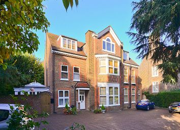 Thumbnail 2 bedroom flat to rent in Woodfield Road, Ealing