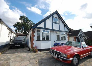 Thumbnail 5 bed detached bungalow for sale in Hill Rise, Ruislip