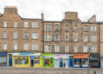 Thumbnail 1 bed flat for sale in 153/9 Dalry Road, Dalry