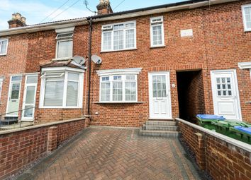 Thumbnail 3 bed terraced house for sale in Waverley Road, Freemantle, Southampton