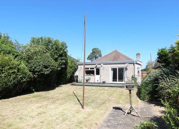 3 bed detached bungalow for sale in Parsonage Lane, Sutton At Hone, Kent DA4