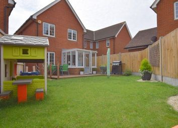 Thumbnail 3 bed detached house for sale in Barnes Way, Herne Bay