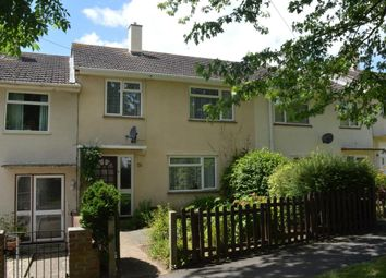 Thumbnail 3 bed terraced house for sale in Blackmoor Road, Taunton, Somerset