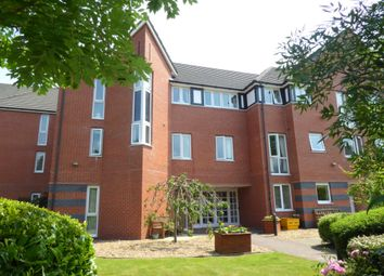 Thumbnail 1 bed flat for sale in Metcalf Court, Romiley