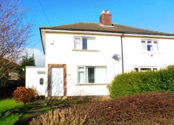 Thumbnail 2 bed property to rent in Haw Avenue, Yeadon, Leeds