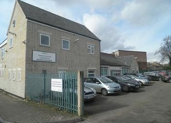 Thumbnail Office for sale in 165A Cromwell Road, Peterborough