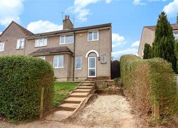 Thumbnail 3 bedroom terraced house to rent in Lyndhurst Road, Tilehurst, Reading, Berkshire
