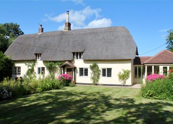 Thumbnail 4 bed detached house for sale in Bramshaw, Lyndhurst, Hampshire