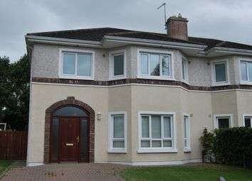 Thumbnail 4 bed property for sale in 5 Cois Na Habhainn, Moate, Westmeath