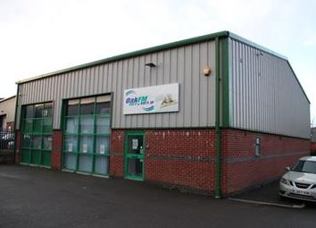 Thumbnail Light industrial for sale in Unit 3 Martins Court, Telford Way, Coalville, Leicestershire