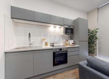 Thumbnail 1 bed flat to rent in Apollo Residence, 2 Furnival Square, Sheffield
