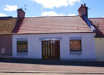 Thumbnail 2 bed terraced house for sale in Largo Road, Lundin Links, Leven