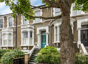 Thumbnail 1 bed maisonette for sale in Poets Road, London