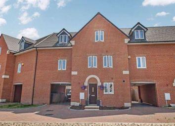 Thumbnail 4 bed terraced house for sale in Beauvais Avenue, New Cardington