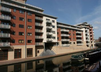 Thumbnail 1 bed flat for sale in Browning Street, Birmingham, West Midlands