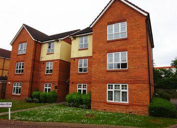 2 bed flat for sale in Redbarn Drive, York YO10