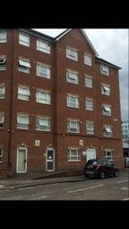 Thumbnail  Studio to rent in Flat 11 Gloucester House, Manor Road, Luton
