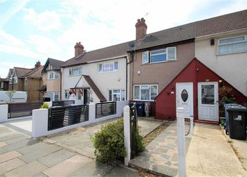 Thumbnail Terraced house for sale in Berkeley Avenue, Greenford