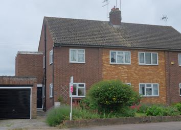 2 bed maisonette for sale in The Bourne, Ware SG12