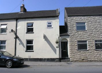 Thumbnail 2 bed cottage for sale in London Road, Calne