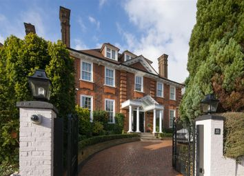 7 bed property for sale in Redington Road, London NW3