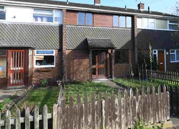 Thumbnail 3 bed terraced house for sale in Gloucester Road, Shrewsbury
