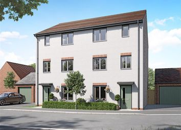 Aston Reach Phase 2, Weston Turville, Aylesbury HP22, south east england property