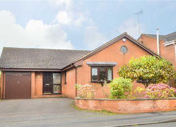 Thumbnail 3 bedroom detached bungalow for sale in Renals Way, Calverton, Nottingham