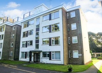 Thumbnail 2 bed flat for sale in Lindsay Road, Poole, Dorset