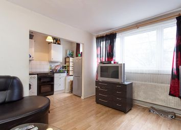 Thumbnail 1 bed flat for sale in Wesson Mead, Camberwell Road, London
