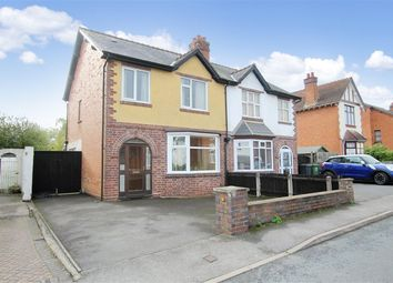 Thumbnail 3 bedroom semi-detached house for sale in Charles Street, Redditch