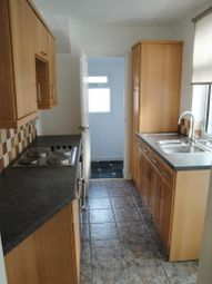 Thumbnail 2 bed end terrace house to rent in Victoria Street, Mansfield
