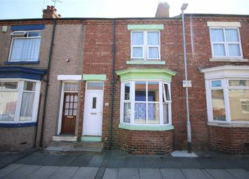 Thumbnail 2 bed terraced house for sale in Lodge Street, Darlington, County Durham