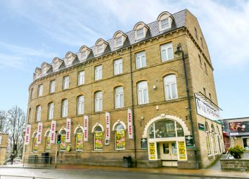 Thumbnail 2 bed flat for sale in Huddersfield Road, Mirfield