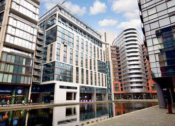Thumbnail 2 bedroom flat to rent in Merchant Square East, London, Paddington, Hyde Park, Lancaster Gate